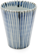 Water Works Striped Tumbler