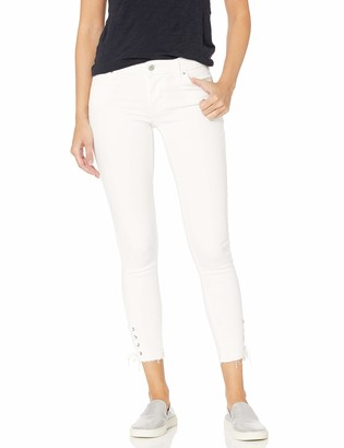 Levi's Women's 711 Lace Up Skinny Jeans