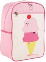 Beatrix New York Big Kid Backpack - Dolce & Panna
