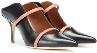 Malone Souliers Maureen 70 leather mules