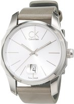 Calvin Klein Biz Men's Quartz Watch K7741120