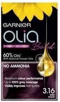 Garnier Olia 3.16 Deep Violet Permanent Hair Dye