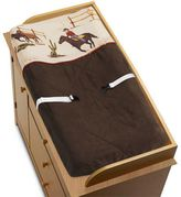 Sweet Jojo Designs Wild West Changing Pad Cover