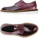 Cesare Paciotti Lace-up shoes