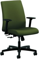 HON HONIT105CU82 Ignition Low-Back Chair, Olivine CU82