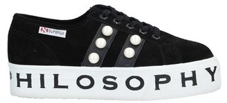 Philosophy di Lorenzo Serafini SUPERGA x Low-tops & sneakers