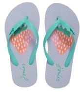 Joules Toddler Girl's Flip Flop