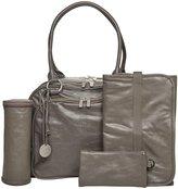 Lassig Tender Multizip Bag - Mud