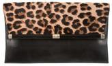 Diane von Furstenberg 440 Large Envelope Clutch