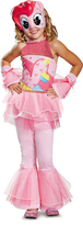 Disguise My Little Pony Pinkie Pie Deluxe Dress-Up Set - Toddler & Girls