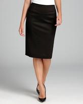 Basler 24.5 Pencil Skirt - 100% Exclusive