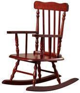 Gift Mark Children's Rocking Chair