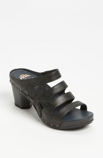 Dansko 'Nigella' Sandal