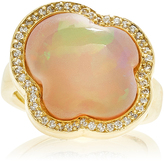 Brent Neale M'O Exclusive One-of-a-Kind Rain Cloud Ring