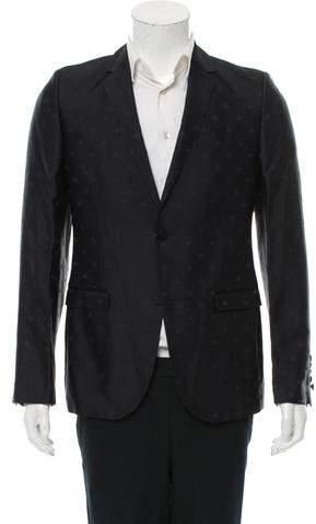 Gucci Bee Tuxedo Jacket w/ Tags