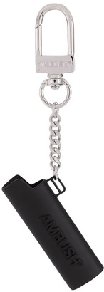 Ambush Lighter Case Keychain