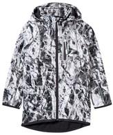 Molo Silver Foil Hilary Soft Shell Jacket