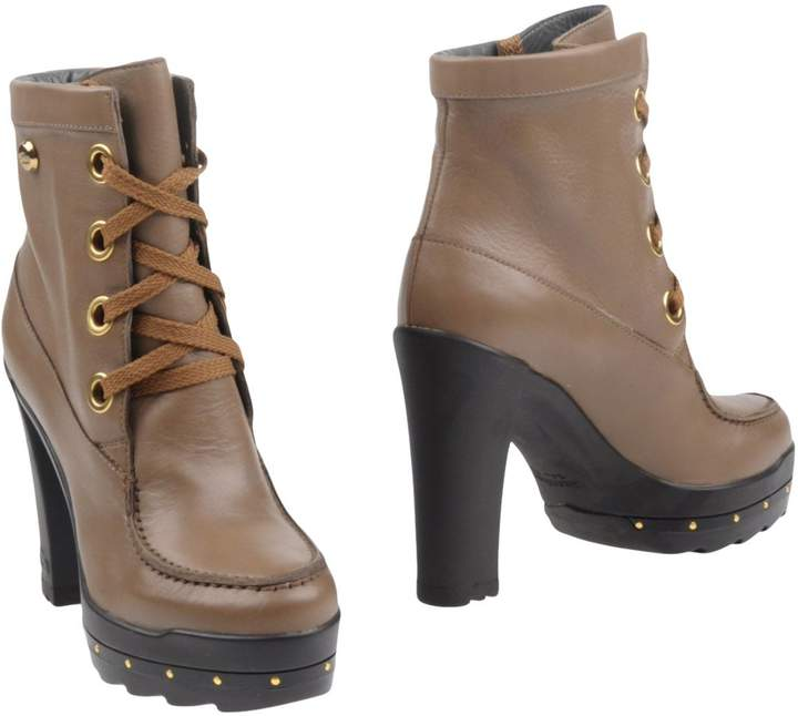 Guardiani Sport Ankle boots - Item 11274797