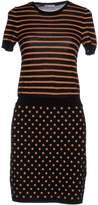 RED Valentino Short dresses - Item 34734593