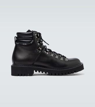 Valentino VLTN trekking boots
