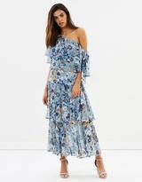 Wildflower Maxi Skirt
