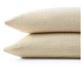 DwellStudio Fez Ochre Pillowcases