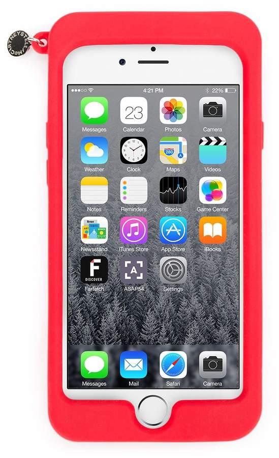Stella McCartney 'Falabella Shaggy Deer' iPhone 6 case