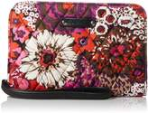 Vera Bradley Zip-Around Wristlet
