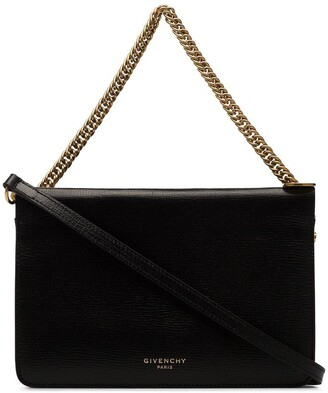 Givenchy Chain Handle Crossbody Bag
