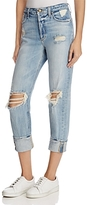 Joe's Jeans The High-Rise Smith Ankle Jeans in Serafina