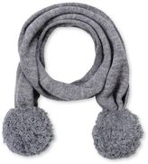 Stella McCartney grey elvira scarf