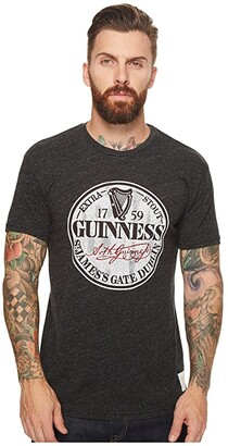 Original Retro Brand The Short Sleeve Tri-Blend Guinness Tee