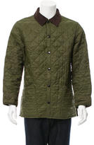 Barbour Quilted Liddesdale Jacket