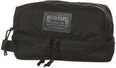 Burton Low Maintenance Kit Toiletry Bag Black