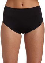 Olga Women's Without A Stitch Hi-Cut Shaping Panty
