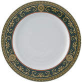 Versace Medusa Red Dinner Plate