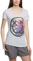 Frog Box FROGBOX Women's Short Sleeve T-Shirt - - 8