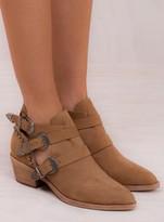 Urge Tan Dakota Boots