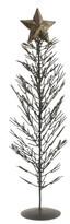 HomArt Medium Metal Pine Tree