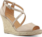 Nine West Naci Espadrille Wedge Sandals