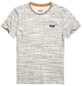 Superdry Crew NeckCottonT-Shirt