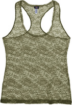 Cosabella Never Say Never Racer Back Camisole