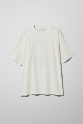 Weekday Bliss T-shirt - White