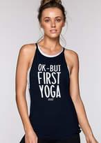 Lorna Jane Always Yoga Tank