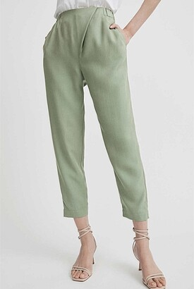 Witchery Wrap Front Pant