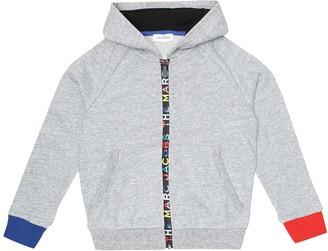 Marc Jacobs Cotton zipped hoodie