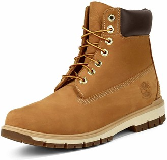 Timberland Men's Radford 6 Inch Waterproof Lace up Boots