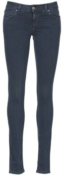 School Rag NEW LINDSEY women's Skinny Jeans in Blue