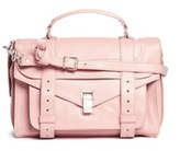 Proenza Schouler 'PS1' medium leather satchel
