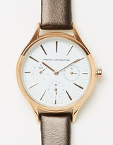 French Connection Ladies Watch